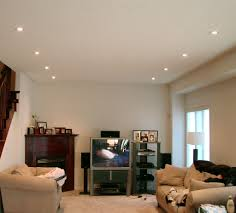 living room ceiling living room lighting in simple theme with