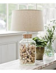 Fillable Table Lamp Base by High Point U0027s Best Dressed Residential Lighting