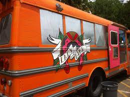 100 Ladybird Food Truck At HMFA Houston S Pinterest Truck