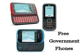 Oohub Web free smartphones from the government