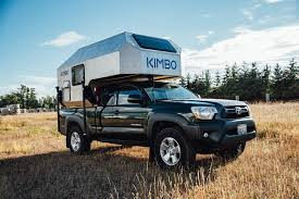 100 Small Pickup Trucks For Sale Kimbo Adventure Camper Turns Your Pickup Into A Firewarmed