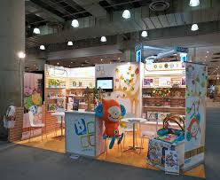 View More Peninsula Trade Show Booth Ideas