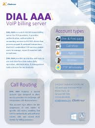 Dial AAA | Asterisk Call Billing System And Hotel Management Voip Voip Ratebill Voip Billing Cdr In Php Singup Form Login Graphic Jerasoft Voip Solution Youtube Presented By Ido Miran Product Line Manager Ppt Download Routing Screen Shots A2billing Customer Theme Dark Blue Open Source Inextrixtechnologies Inextrix Twitter Whosale Mobile Dialer Reselrflexiload Ip 2 A2 Billing Software Asterisk Softswitch Solution For Siptar Sver El Servidor De Telefonia