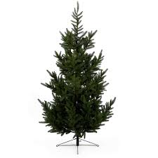 6ft Artificial Christmas Tree Bq by Best Artificial Christmas Trees To Light Up The Festive Season