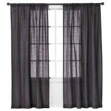 Black And White Striped Curtains by Striped Curtains Ebay