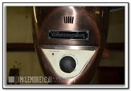 Charmglow Patio Heater Model Srph02