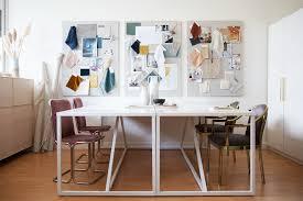 100 Creative Space Design Tour Lauren Nelson S New Studio Home Tour Lonny