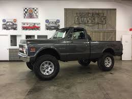 1970 Chevrolet K-10 CST TURBO LS For Sale #80823 | MCG 1970 Chevrolet C10 Cst10 Matt Garrett Junkyard Find The Truth About Cars For Sale 2036731 Hemmings Motor News Pickup Truck Youtube Hot Rod Network Leaded Gas Classics Street 2016 Goodguys Nashville Nationals To 1972 Sale On Classiccarscom Gateway Classic 645dfw Panel Delivery W287 Indy 2012 Chevy Of The Year Late Finalist