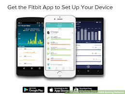 3 Ways to Download the Fitbit Syncing Software wikiHow
