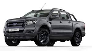 Detroit Auto Show Is Shaping Up To Be Truckapalooza, New Ford Ranger ...