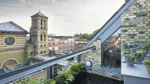 100 Warehouse Conversions For Sale Londons Empire State Of Mind New York Warehouse Conversion