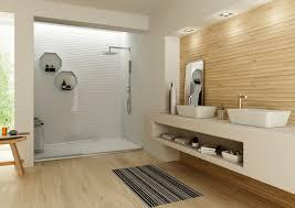 fliesen in holzoptik nicht nur für bad spa und interior