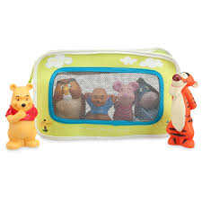 Finding Nemo Bath Set by Winnie The Pooh And Pals Bath Toy Set For Baby Shopdisney