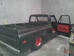 1969 Chevrolet C10 Pickup UTE 434 SBC 4 SPD Manual Muncie Hotrod In ... C10 Trucks For Sale 1966 Chevy Current Pics 2013up Attitude Paint Jobs Harley 1976 G20 Shorty Van For Sale By Fast Lane Classics Why Page 2 The 1947 Present Chevrolet Gmc Truck Message Truck 1981 Stepside 1972 69 70 Chevy Stepside Pickup Truck Chopped Bagged 20s 1970 Chevy Pickup Lookup Beforebuying Nicholas Wades 1978 Autophilia Pinterest 6066 Spotters Thread Sema 2013 Accuair Suspension 1964 Bagged Youtube