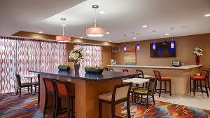 Wawona Hotel Dining Room by Best Western Plus Fresno Airport Hotel Fresno California