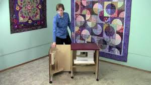 Koala Sewing Cabinet Dealers by The Biggest Little Sewing Cabinet In The World Youtube
