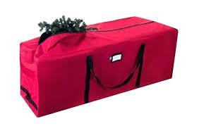 Christmas Tree Storage Container Iris Box 1
