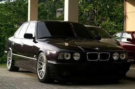 BMW 525 1995 Review Amazing and – Look at the car