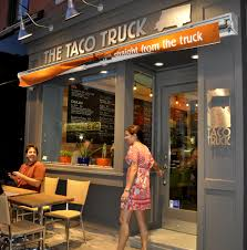 The Taco Truck Restaurant - Mobile Food News Amazoncom Bigmouth Inc Taco Truck Lunch Tote Insulated Keeps The Trucktomortar Restaurant Jersey Bites Popular Homewood Taco Truck Owners Open A New Mexican Food Wagon In City Food Trucks Roaming Hunger Eating At The On Whole Foods Roof Flying Dinosaurs Trucks Every Corner Wikipedia Hacienda Unleashes Its Rebel Little Brother Market Denver Spit A Blog La Chapina Doll Braves And Ford Frys Oldtimey Opening Thursday Marias Tacos Bumblebee Mans Ding Universal Studios Hollywood