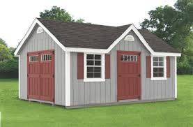 Sled Shed Gaylord Mi Hours by Mast Mini Barns Amish Built Storage Sheds U0026 Barns