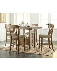 Amazing Deal on Tamburg 5 Piece Dining Set by Ashley HomeStore