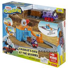Trackmaster Tidmouth Sheds Youtube by Thomas U0026 Friends Big W