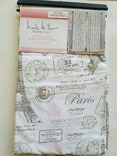 Nicole Miller Home Two Curtain Panels by Nicole Miller Curtains Drapes U0026 Valances Ebay