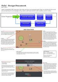 100 Hola Design The Game Programmer Document