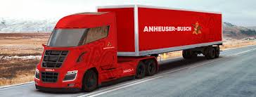 Anheuser-Busch Orders 800 Hydrogen-Electric Powered Semi-Trucks From ... Tesla Unveils Its Electric Semi Truck And Adds A Roadster The Big Sleepers Come Back To The Trucking Industry Trucks Heavyduty Available Models How Wide Is A Semitruck Referencecom Trailer Length 53 Feet Is Not Standard Evywhere 5 Questions We Still Have About Lil Rigs Mechanic Gives Pickup An Eightnwheeler M1088 Tractor What Of Lorry Range Of Up 600 Miles Says Musk Autocar Wallpaper On Everything Trucks Kenworth Rightsizes New Model