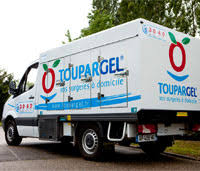 siege social toupargel actualités de la logistique wk transport logistique