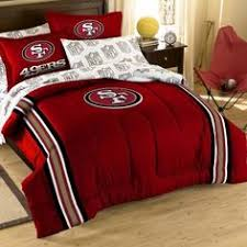 San Francisco 49ers Football Rug