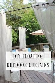 Outdoor Patio Curtains Ikea by Best 25 Patio Curtains Ideas On Pinterest Outdoor Curtains