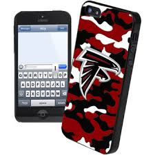 Atlanta Falcons iPhone Case Falcons iPhone 6 Cover iPhone 5