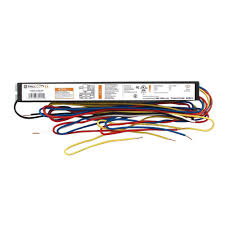ge 3 ft and 4 ft 2 l t5 120 volt residential electronic