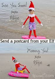 Elf on the Shelf letter to kids printable Google Search