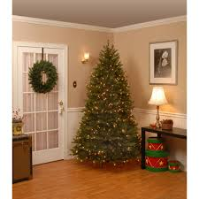 9 Fraser Fir Artificial Christmas Tree by Christmas Tree 12 Ft Christmas Lights Decoration