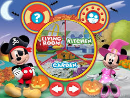 Micky Mouse Clubhouse Kids Apps