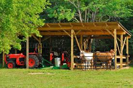 Tractor Supply Storage Sheds by Building Tractor Shed Projects To Try Pinterest Barn Deck