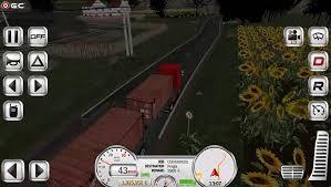 100 Truck Driver Simulator Euro Evolution Red Simulation