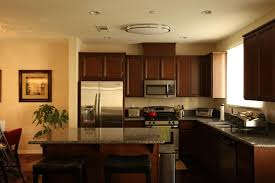 chrome kitchen ceiling lights considering the combination