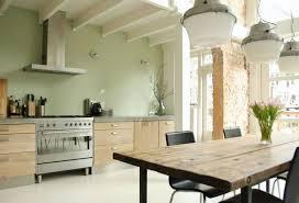 cuisine peinture design interieur peinture cuisine peinture vert anis peinture