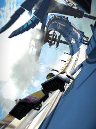 Wipeout Omega Collection Gets Stunning via Dead End Thrills