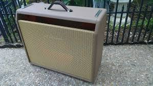 Fender 2x10 Guitar Cabinet by Custom Amp Cabinets By Armadillo Amp Works
