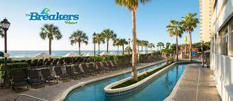 Flight Deck Restaurant Lexington Sc by Myrtle Beach Resorts U0026 Hotels Brittain Resorts U0026 Hotel Management