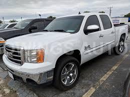 Used 2012 GMC Sierra 1500 SLE Other For Sale | 46015 | Arlington, TX ...
