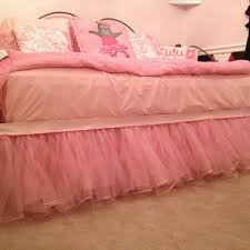 Outstanding Chevron Bed Skirt Throughout Girls Ordinary Excellent