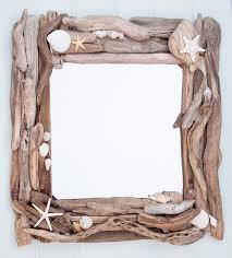 Beach Themed Bathroom Mirrors by 25 Unique Sea Shell Mirrors Ideas On Pinterest Shell Mirrors