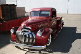 41-chevy-truck-slammed-bag-man-2 - Total Cost Involved