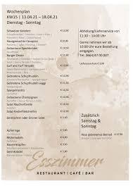 esszimmer lichtenberg restaurant near me book now