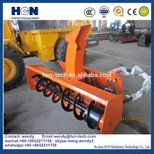 List Manufacturers Of Truck Mounted Snow Blowers, Buy Truck ...